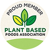 Plant Based Foods Association logo